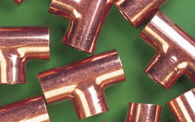 15 facts about Copper