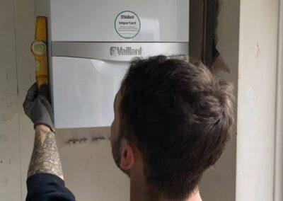 boilerinstalled