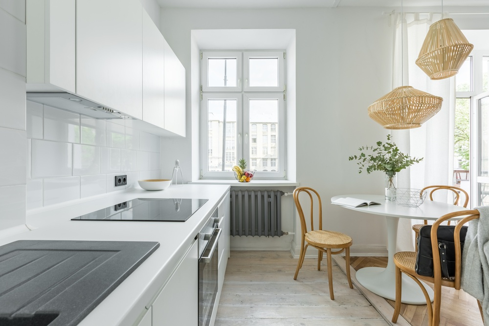 WHAT'S THE BEST RADIATOR FOR MY KITCHEN?