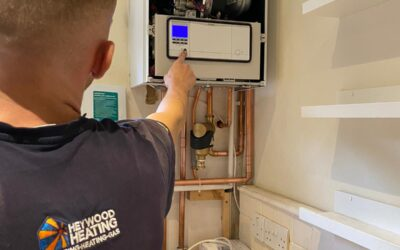 Why is my boiler making a noise?