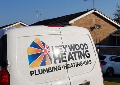 plumber in ealing